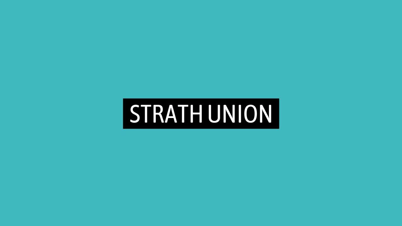 More to uni than just study - Strath Student Union