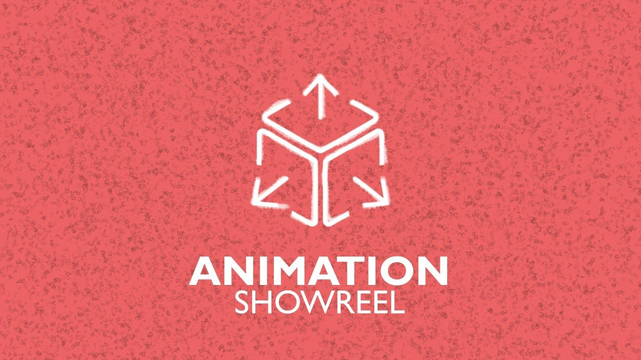 Escape Studios: Animation Showreel