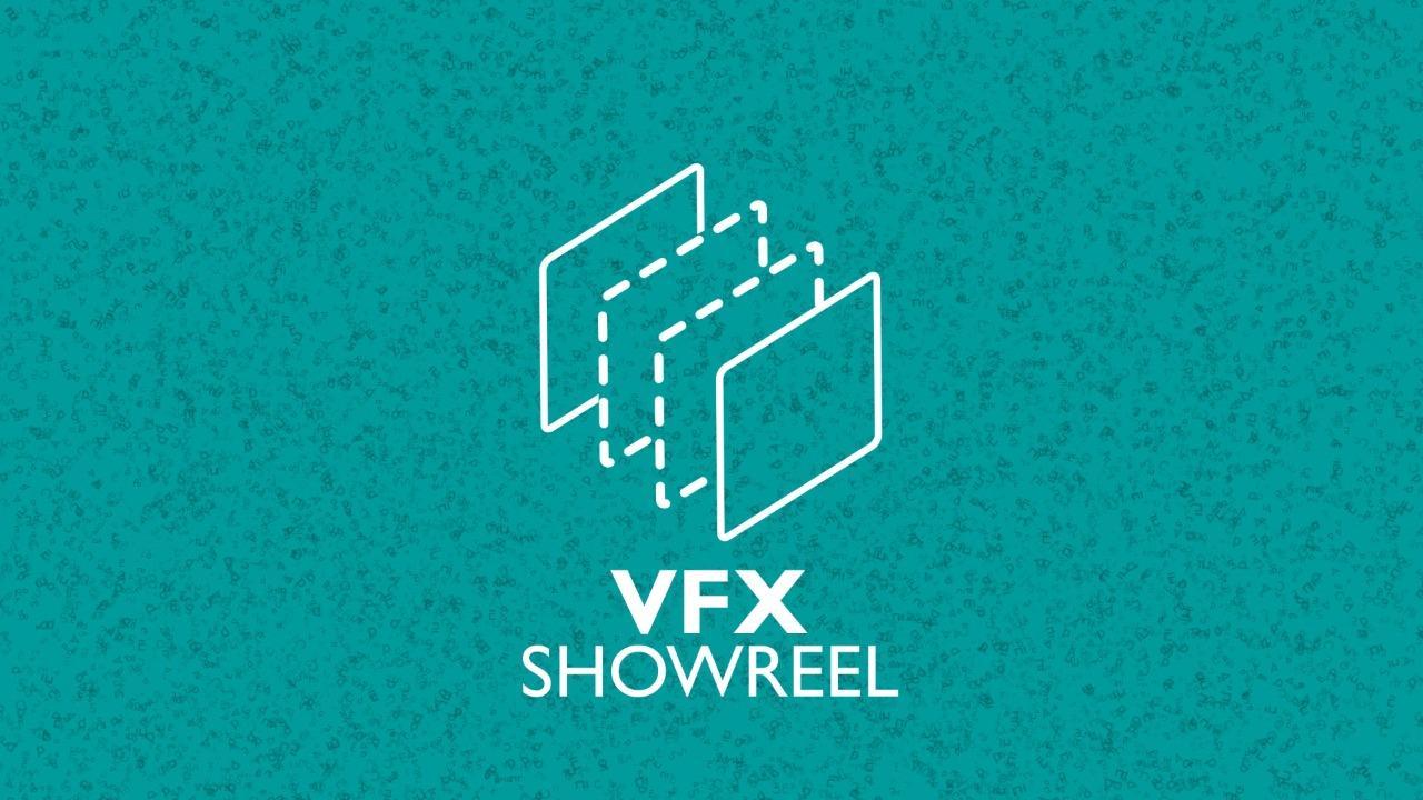 Escape Studios: VFX Showreel