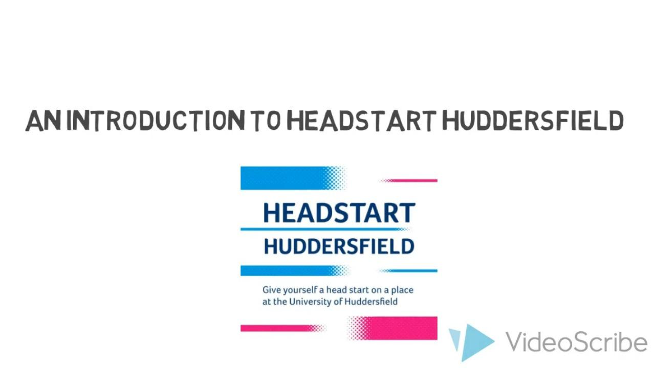 An Introduction to Headstart