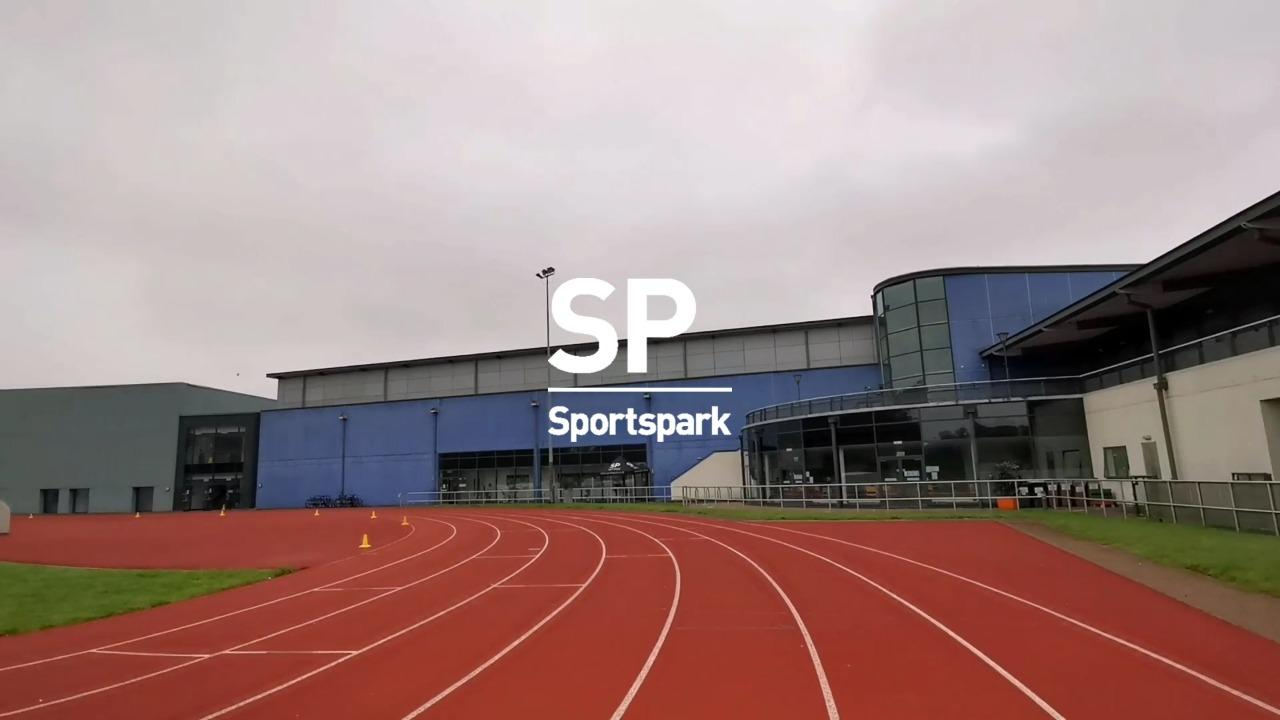 Sports Facilities at UEA
