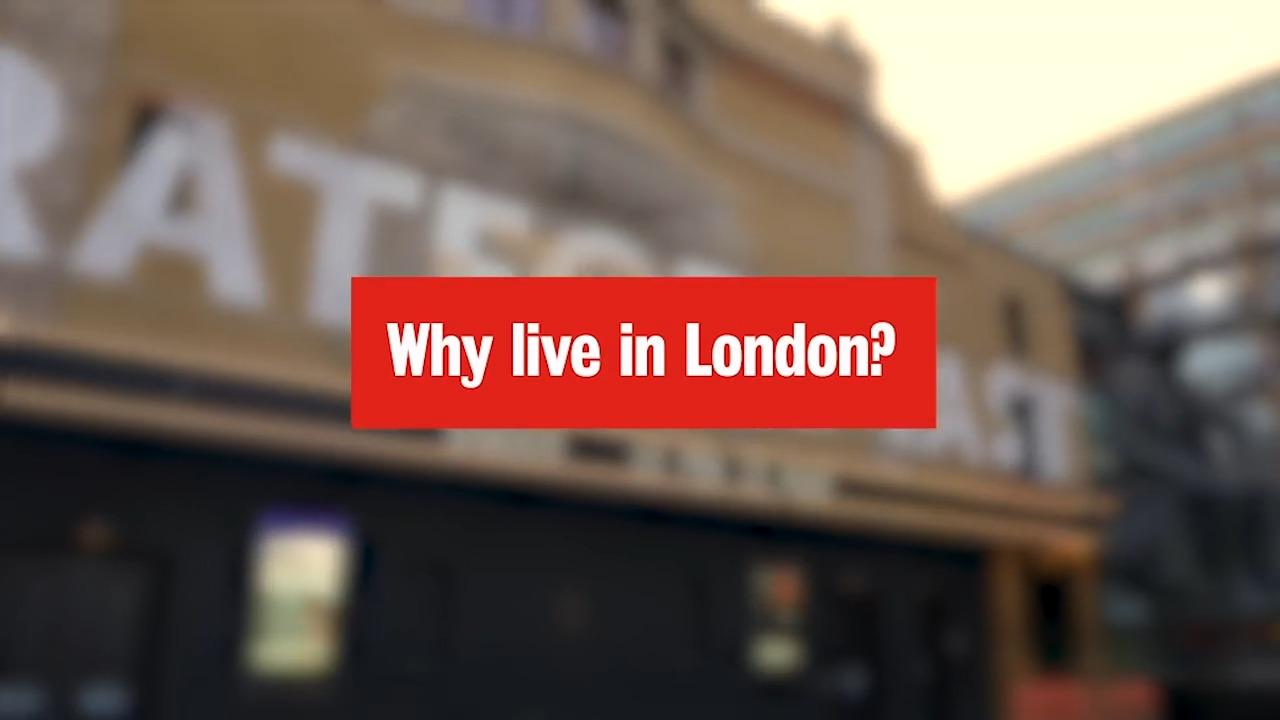 Accommodation: Everything you need to know about residences at King's College London