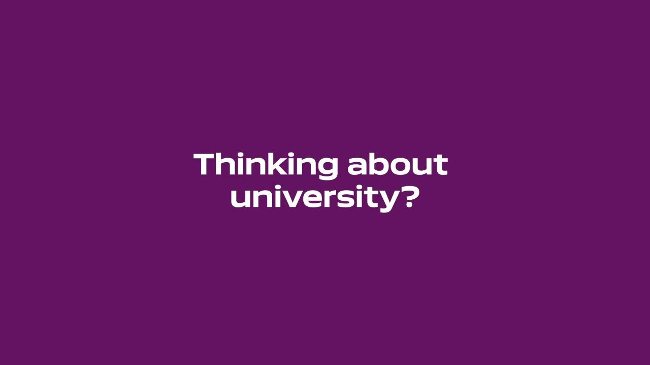 Students' Journey to the University of Portsmouth