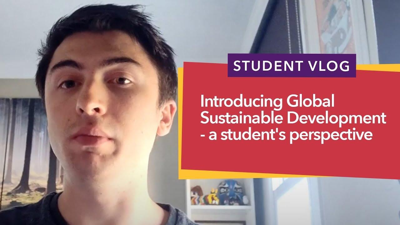 Introducing Global Sustainable Development at Warwick