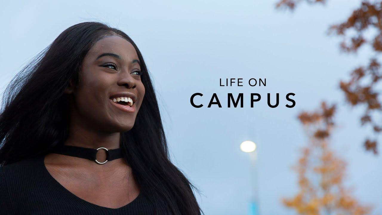 Life on campus